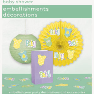 Decoration and Accessories